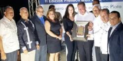 Reconocen autoridades turísticas de Puerto Plata